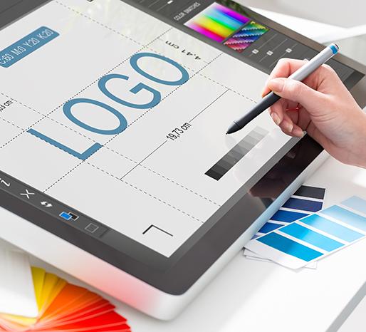logo design print design logo designs Macomb County 48315 5by5 design